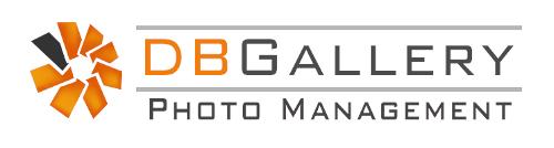 DBGallery logo
